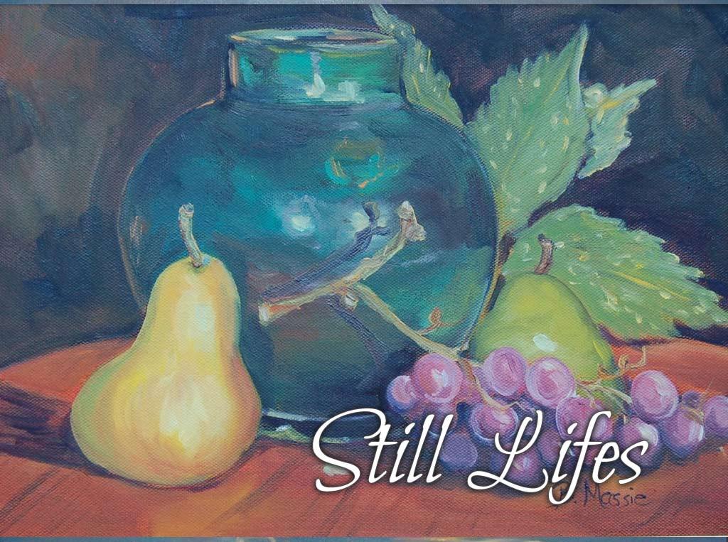 Still-Lifes